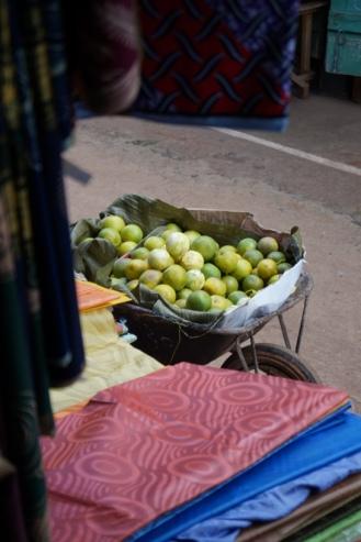 Bamenda market
